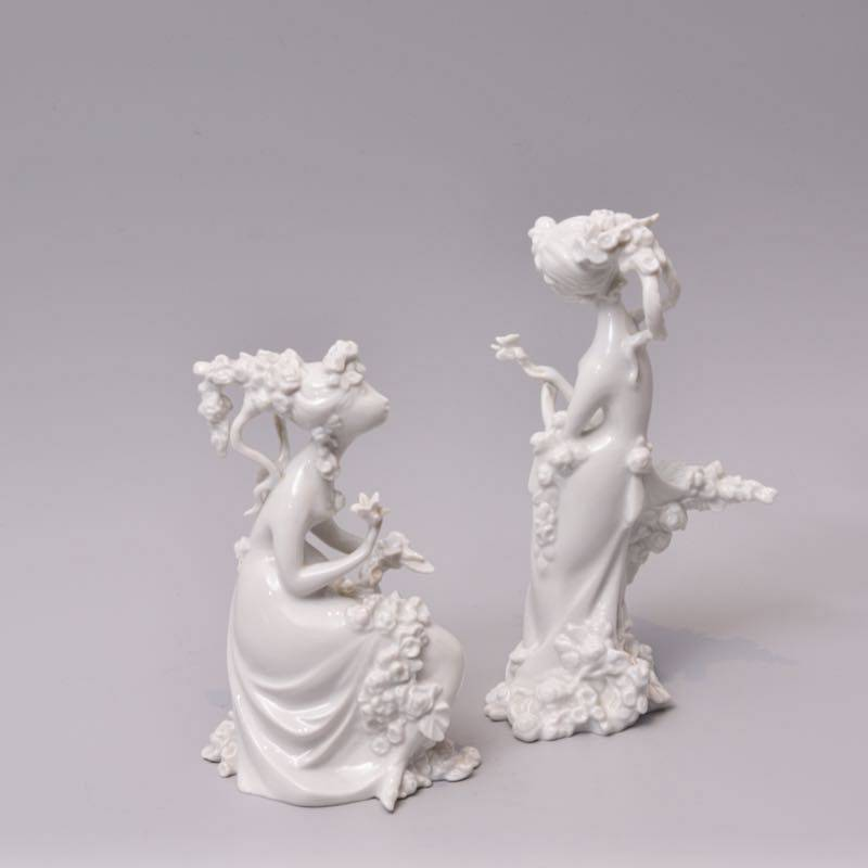 Wiinblad | Figurines